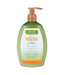 ORGANIC HAIR GROWTH  Organic Hair Growth Conditioner 13oz