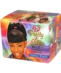 LUSTER'S PCJ Child Kit Single Pack Regular