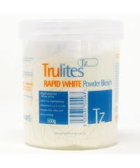 Truelites - Rapid White Powder Bleach - 500g