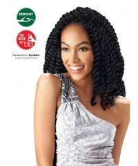 Sensual Jamican Twist Braid