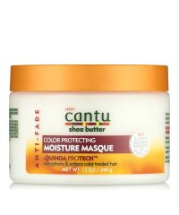 CANTU Shea Colour Protecting Masque