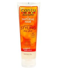 CANTU Shea Styling Stay Glue 8oz