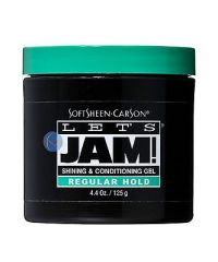 LETS JAM Shining Gel 125g