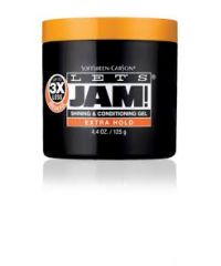 LETS JAM Shining Gel Extra Hold 125g
