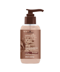 Smooth'N'Shine - Camellia Oil & Shea Butter - Anti Breakage Lotion - 8.5 Fl Oz / 251ML