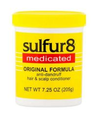 SULFUR Sulfur 8 Coditioner 7.25oz