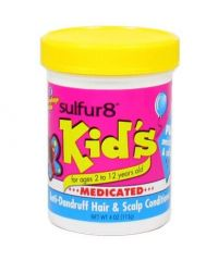 SULFUR Sulfur 8 Conditioner For Kids 4oz