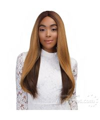 Janet Super Flow Deep Part Lace Ssabi