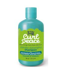 JUST FOR ME CURL PEACE Ultimate Detangling Shampoo 12oz