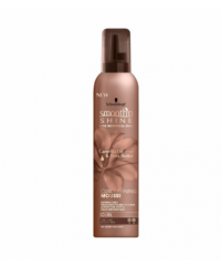 Smooth'N'Shine - Camellia Oil & Shea Butter - Curl Defining Mousse - 9 Oz / 255g