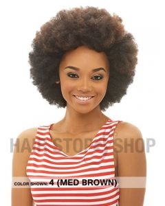 Janet H/h Afro