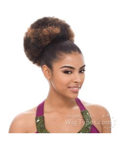 Janet Afro Puff