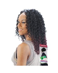 Model Equal Moroccan Bundle Wave
