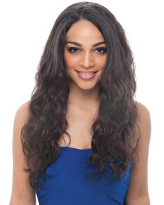 Janet Brazilian Lace Natural Body Wig